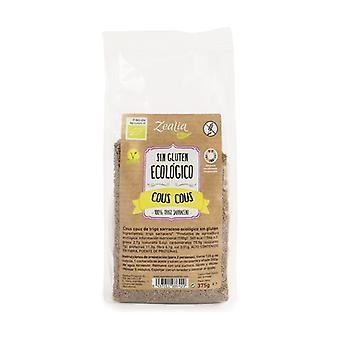 Organic Gluten Free Buckwheat Cous Cous 375 g