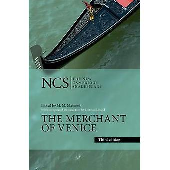 The Merchant of Venice by William Shakespeare - 9781107141681 Book