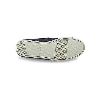 TOMS - Shoes - Slip-on - TRIM-V2-ALPR-100083-36-DENIM - Men - navy,sienna - US 10