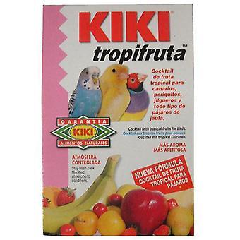 Kiki Cocktail de fruits tropicaux (Oiseaux , Snacks)