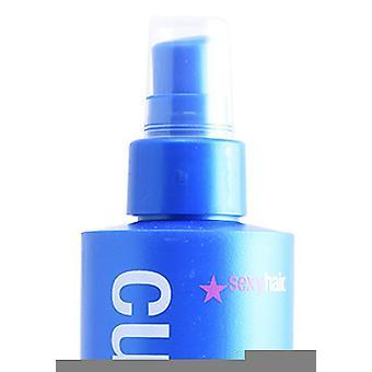 Sexy Hair Curly Sexyhair Liquid Curling Gel 250 ml