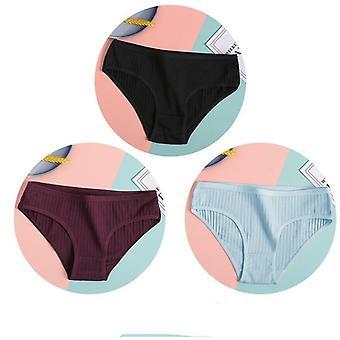 Finetoo Women's Cotton Panty