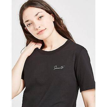 New Sonneti Girls' Essential Boyfriend T-Shirt from JD Outlet Black