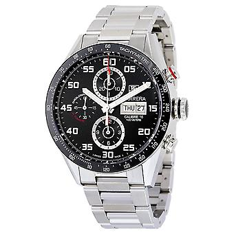 Tag Heuer Carrera Automatic Chronograph Men's Watch CV2A1R.BA0799