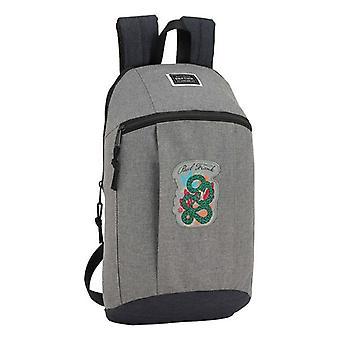 Child bag Paul Frank Grey