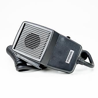 PNI DIN16-mikrofon for 6-pinners CB-radiostasjon