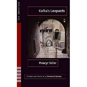 Kafkas Leopards by Moacyr Scliar