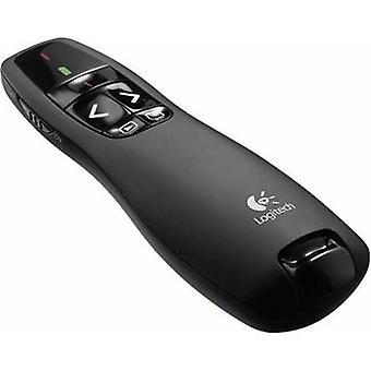 Fjernbetjening til trådløs præsentationsvært