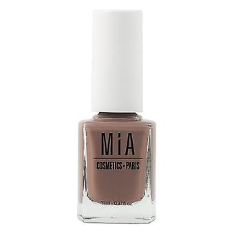 Nagellack Lyx naken Mia Kosmetika Paris Honung Brons (11 ml)