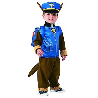 Board games rubie's official child's paw patrol chase costume - small 3-4 years