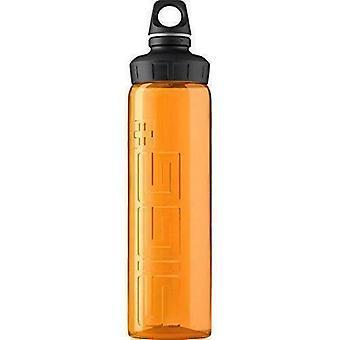 Sigg Viva Orange 0.75L Polypropylene Drinking Bottle 8469.1