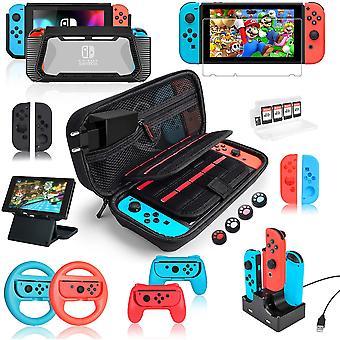 Nintendo Switch Zubehör Kit