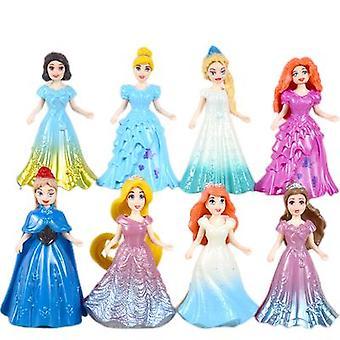 Disney Princess Dressup Speelgoed