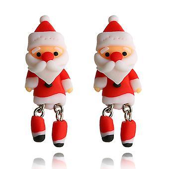 Weihnachts ohrstecker für Frauen Weihnachts-Ohrringe für Mädchen