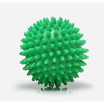 massasje ball med myke negler, plantar fasciitt og fotmassasje, fascia ball fitness ball