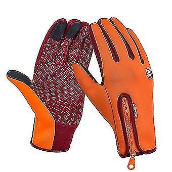 Full Finger Magic Touchscreen Gloves