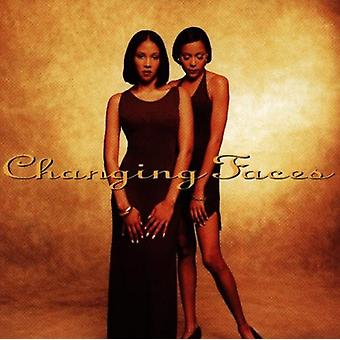 Changing Faces - Changing Faces [CD] USA import