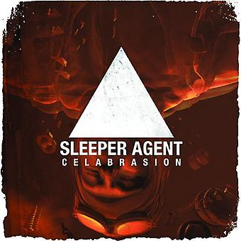 Sleeper Agent - Celabrasion [Vinyl] USA import