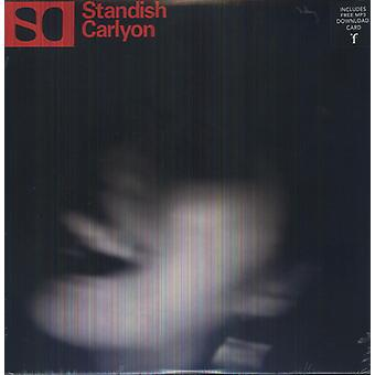 Standish/Carlyon - Deleted Scenes [Vinyl] USA import