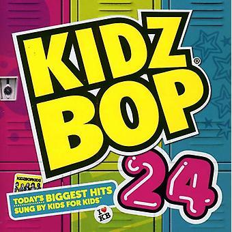 Kidz Bop Kids - Kidz Bop Kids, Vol. 24 [CD] USA import