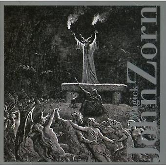 J. Zorn - importation USA Magick [CD]