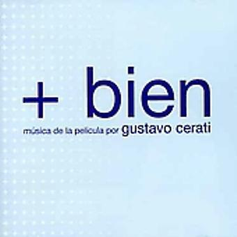 Gustavo Cerati - Bien [CD] USA import