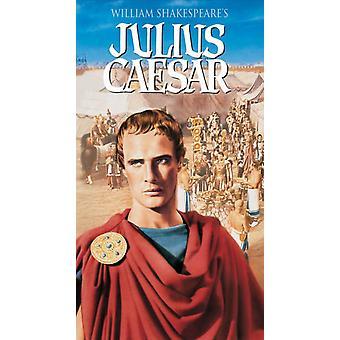 Постер фильма Юлий Цезарь (11 x 17)