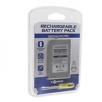 PS3 Wireless Controller Rechargeable Battery