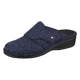 Finn Comfort Andermatt Darblue Wollfilz 06550416048 universal all year women shoes
