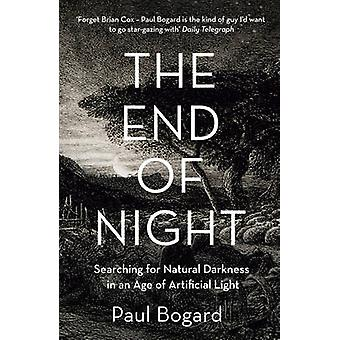 End of Night de Paul Bogard