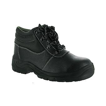 Centek säkerhet FS330 snörning Boot Womens stövlar / säkerhet arbetskläder