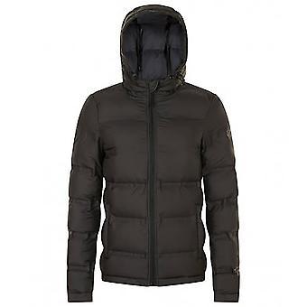 SOLS Womens/Ladies Ridley Padded Jacket