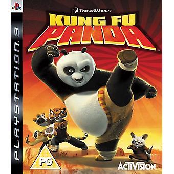 Kung Fu Panda (PS3) - New