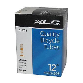 XLC bicyclette tube 12″