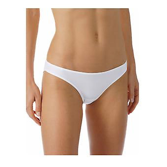 Mey 29500 Women's Cotton Pure Solid Colour Knickers Panty Full Brief