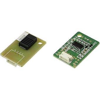Fugt sensor modul 1 pc (er) HMZ-435CHS1 læseområde: 10-90 RH (L x b x H) 34 x 22 x 11,5 mm