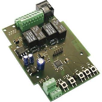 TAMS Elektronik 51-04116-01-C Schattenbahnhof control Prefab component Control hub