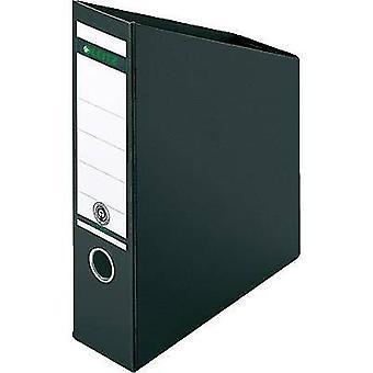 Leitz 2423 24230095 Tijdschriftdossier A4, C4 Zwart Fenolisch papier 1 st(en)