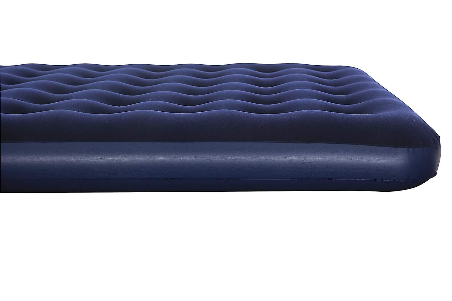 Bestway Pavillo Inflatable Flocked King Size Airbed 1 Year Guarantee