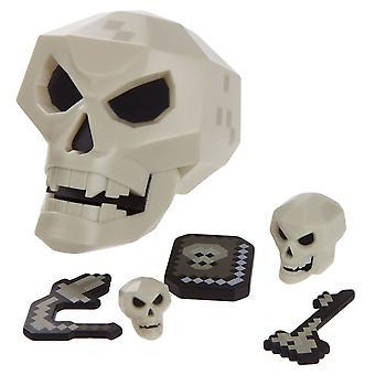 Terraria Boss Figure Deluxe Pack Skeletron