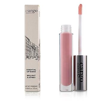 Cargo Essential Lip Gloss-# Fresno-2.5 ml/0.08 Oz