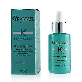 Kerastase serum resistência Extenioniste (couro cabeludo e soro de cabelo)-50ml/1.7 oz
