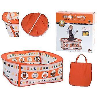 Miffy pétanque + 50 balles
