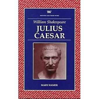 Jules César de Mary Hamer - livre 9780746308714