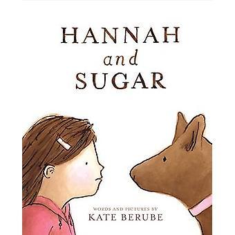 Hannah i cukru przez Kate Berube - 9781419718908 książki