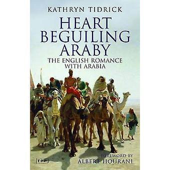 Sydän hauskan Araby - Englanti Romance Kathryn Tid-Arabiassa
