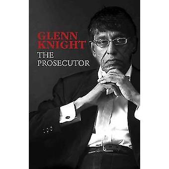 Åklagaren av Glenn Knight - 9789814302333 bok
