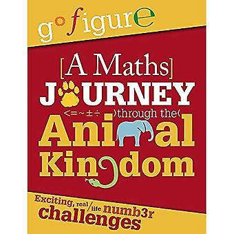 Go Figure: En matematik resa genom djurriket