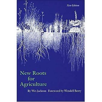 Nya rötter för jordbruk