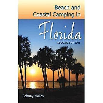 Strand- och kustnära Camping i Florida